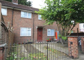 Thumbnail 3 bedroom property for sale in Leopold Road, Harlesden, London