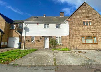 3 bed end terrace house for sale in Alexandra Road, Ponders End, Enfield EN3