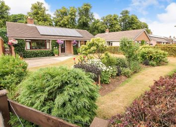 Thumbnail 3 bed detached bungalow for sale in Little Corby Road, Little Corby, Carlisle