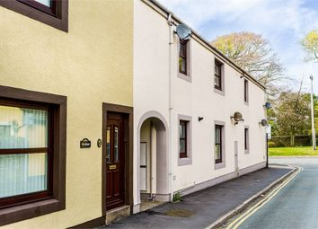 Thumbnail 1 bed flat for sale in Cavendish Street, Workington, Cumbria