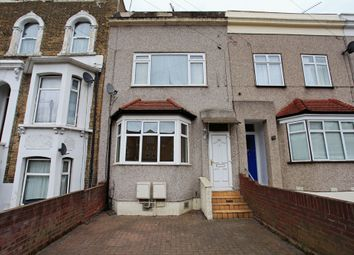 Thumbnail 3 bedroom flat for sale in Fairlop Road, Upper Leytonstone