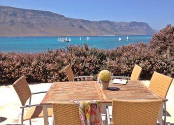 Thumbnail 4 bed villa for sale in La Graciosa Island, Arrecife, Lanzarote, Canary Islands, Spain