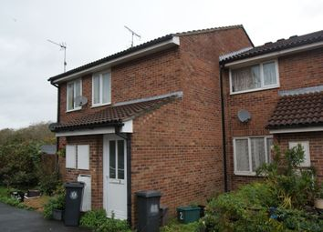 Thumbnail 2 bed flat to rent in Atlas Close, Speedwell, Bristol
