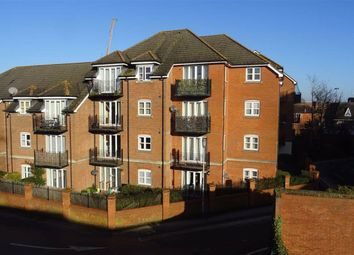 2 bed flat for sale in Imperial Court, Market Street, Newbury, Berkshire RG14