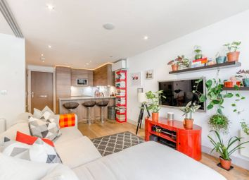 Thumbnail 1 bed flat for sale in Octavia House, Fulham, Fulham, London