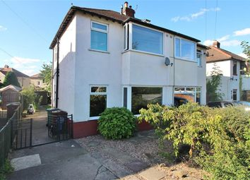 Thumbnail 3 bed semi-detached house for sale in Bradford Road, Otley
