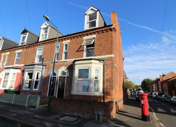 Thumbnail 3 bed end terrace house for sale in Bluebell Hill Road, Thorneywood, Nottingham