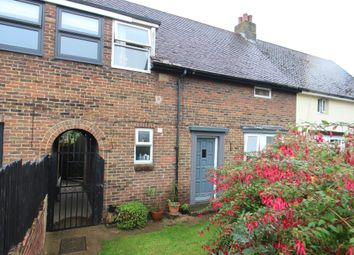 Thumbnail Terraced house for sale in Stratton Close, Paulsgrove, Portsmouth