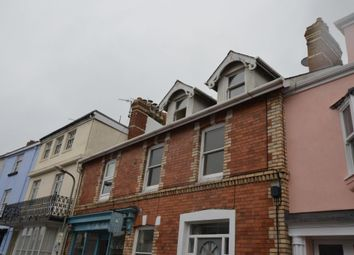 Thumbnail 2 bed flat to rent in Fore Street, Shaldon, Devon