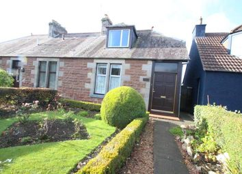 Thumbnail 3 bedroom end terrace house for sale in Woodside Way, Glenrothes, Fife, Scotland