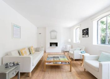 Thumbnail 1 bed property for sale in Powis Mews, London