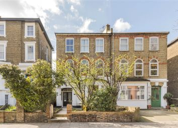 Thumbnail 3 bed flat for sale in Brecknock Road, Tufnell Park, London
