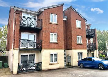 Thumbnail 1 bed flat for sale in Smith Road, Llanishen, Cardiff