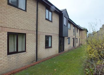 Thumbnail 1 bedroom flat to rent in Gresley Lodge, Old North Road, Royston