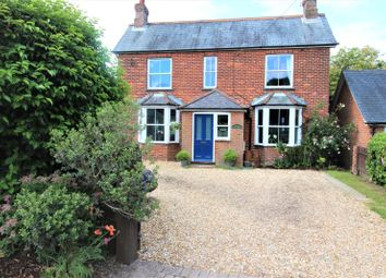 Thumbnail 4 bed detached house for sale in South Town Road, Medstead, Alton, Hampshire