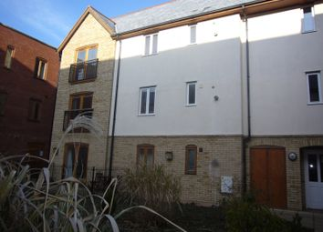 Thumbnail 2 bed flat to rent in East Bank, Norwich