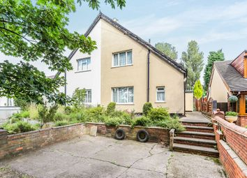 Thumbnail 3 bed semi-detached house for sale in Bunkers Hill Lane, Bilston