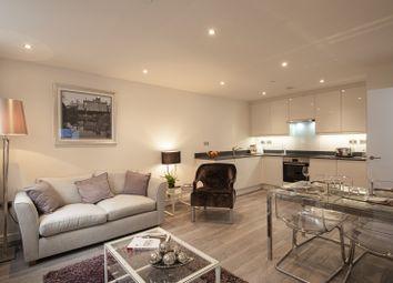 Thumbnail 2 bedroom flat for sale in Ashley Road, Bowdon, Altrincham