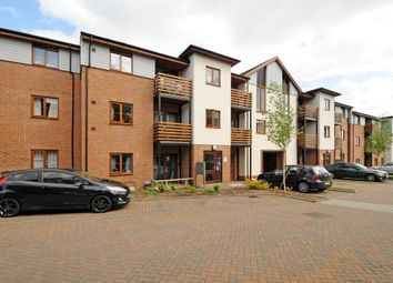 Thumbnail 2 bed flat to rent in John North Close, High Wycombe