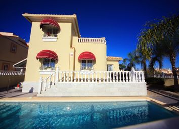 Thumbnail 3 bed property for sale in 03300 La Zenia, Spain