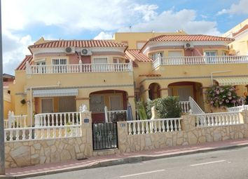 Thumbnail 2 bed block of flats for sale in Townhouse With Communal Pool, Villamartin, Alicante, 03189