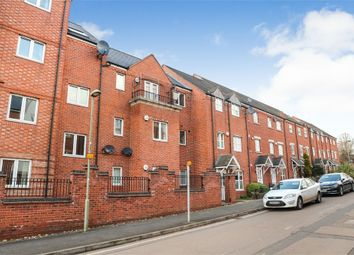 Thumbnail 2 bed flat for sale in Clarkes Court, Banbury, Oxfordshire