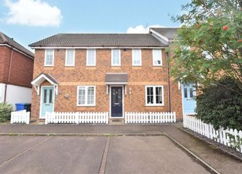 Thumbnail 2 bed terraced house for sale in Hebbecastle Down, Warfield, Bracknell, Berkshire
