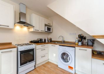 Thumbnail 3 bed maisonette for sale in Crowndale Road, Camden Town