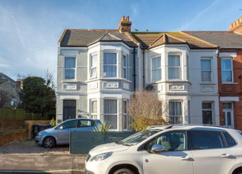 Thumbnail 4 bed end terrace house for sale in Norfolk Road, Cliftonville, Margate