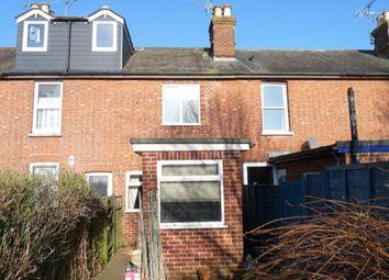Thumbnail 2 bed property to rent in Katherine Road, Edenbridge