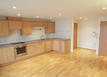 Thumbnail 1 bed flat to rent in Queens View, 88 Park Grange Road