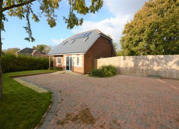 Thumbnail 4 bed detached house for sale in Jubilee Business Centre, Aston Road, Waterlooville