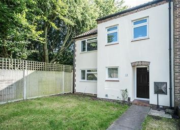 Thumbnail 4 bedroom end terrace house for sale in Ailward Road, Aylesbury