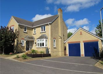 Thumbnail 5 bed detached house for sale in Horn Hill View, Beaminster, Dorset