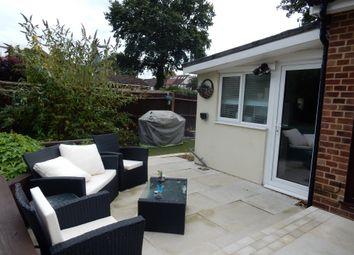 1 bed flat to rent in Hamesmoor Road, Mytchett, Camberley GU16
