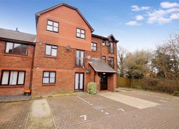 Thumbnail 2 bedroom flat for sale in Ancona Close, Ramleaze, Swindon