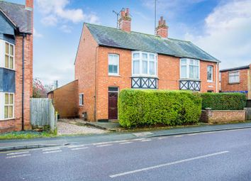 Thumbnail 3 bedroom semi-detached house to rent in The Limes, High Street, Buckingham