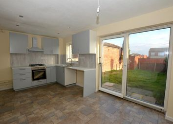 2 bed terraced house for sale in 10 Tissington Close, Holme Hall, Chesterfield S40