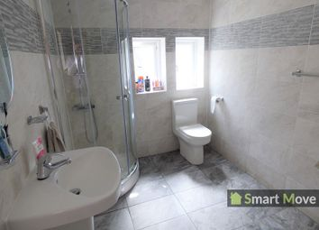 Thumbnail 3 bedroom terraced house for sale in Dogsthorpe Road, Peterborough, Cambridgeshire.