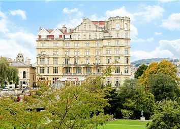 Thumbnail 2 bed flat for sale in Grand Parade, Bath, Somerset