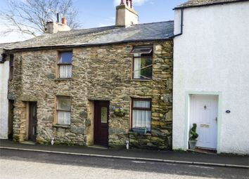 Thumbnail 2 bedroom terraced house for sale in 5 Hodgson Terrace, The Hill, Millom, Cumbria
