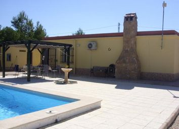 Thumbnail 4 bed finca for sale in La Romana, Alicante, Valencia, Spain