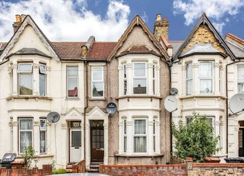 Thumbnail 1 bed flat for sale in Frith Road, London
