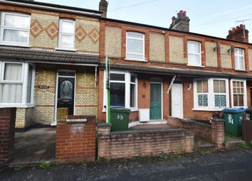 Thumbnail 2 bed terraced house to rent in Victoria Road, North Watford