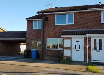 Thumbnail 3 bedroom property to rent in Sycamore Close, Poole
