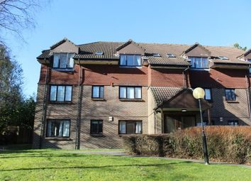 Thumbnail 1 bedroom flat to rent in Church Road, Crowborough