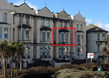 Thumbnail 2 bed flat to rent in Brookdale Terrace, Dawlish