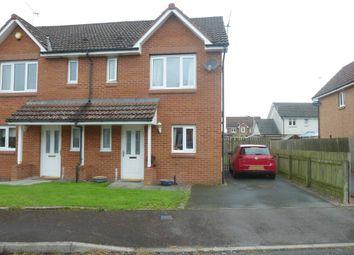 2 bed semi-detached house for sale in 16 Caulstran Street, Dumfries DG2