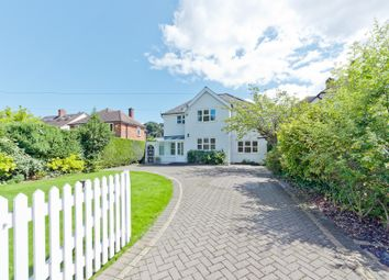 Thumbnail 5 bed property to rent in Stevens Lane, Claygate, Esher