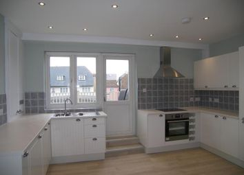 Thumbnail 3 bedroom flat to rent in Harbour Mews, Victoria Street, Whitstable